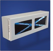 Base Cabinet Air Filtration - DS710