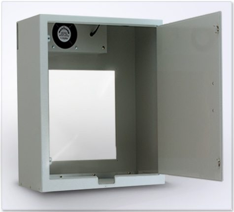 LCD Monitor - DS802F