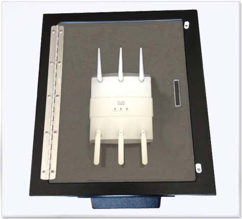 access-point-router-enclosure