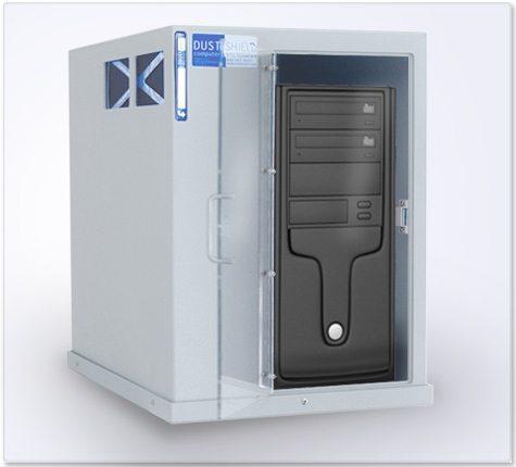 Standard Tower CPU - DS191