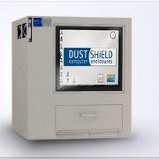 Monitor & Desktop CPU - DS801