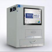 Monitor, Desktop CPU & Keyboard - DS850