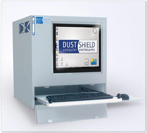 Monitor & Keyboard - DS825