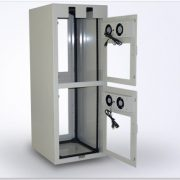 Telephony & Rack Enclosure - DS700 Series