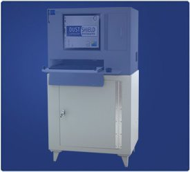 Workstation Base Cabinet - DS924
