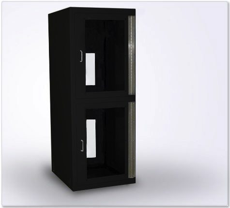 DS700 Black