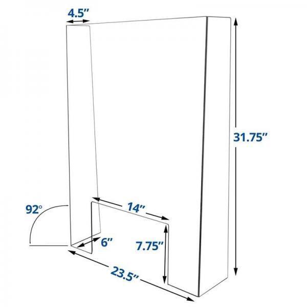 Counter-Shield-Tall